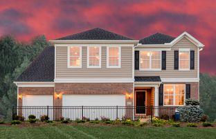 Greenfield - Glenross: Delaware, Ohio - Pulte Homes