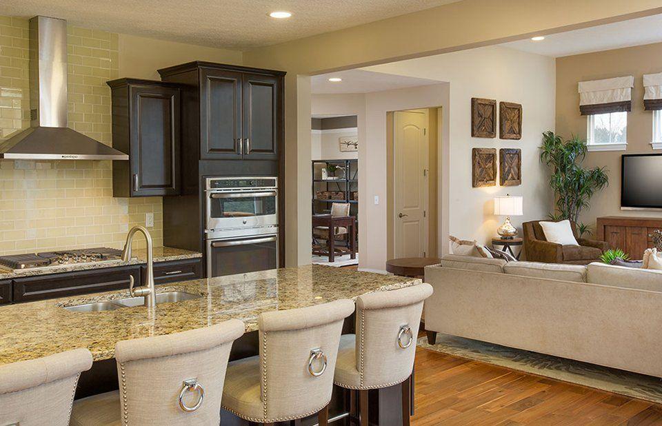 Kitchen-in-Maple Valley-at-Glenross-in-Delaware