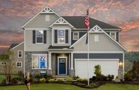 Heathers at Golf Village North by Pulte Homes in Columbus Ohio