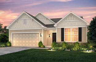 Abbeyville - Lake Forest: Pickerington, Ohio - Pulte Homes
