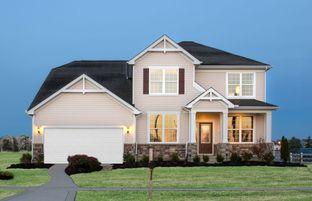 Riverton - Meadows at Spring Creek: Pickerington, Ohio - Pulte Homes