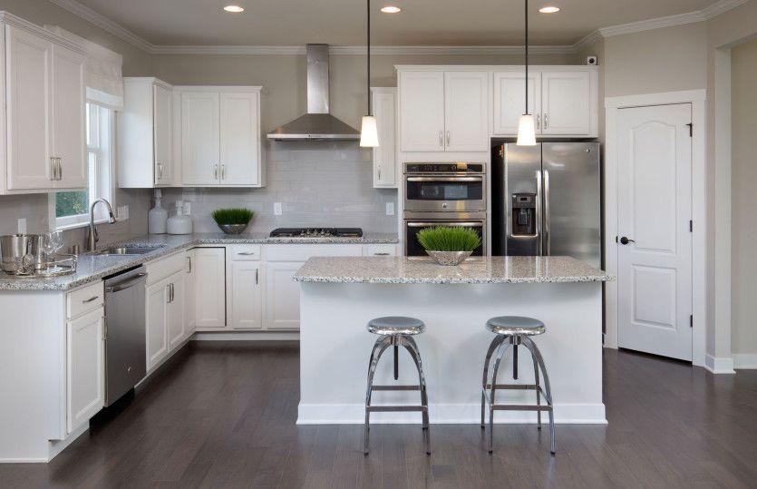 Kitchen-in-Newberry-at-Mill Valley North-in-Marysville