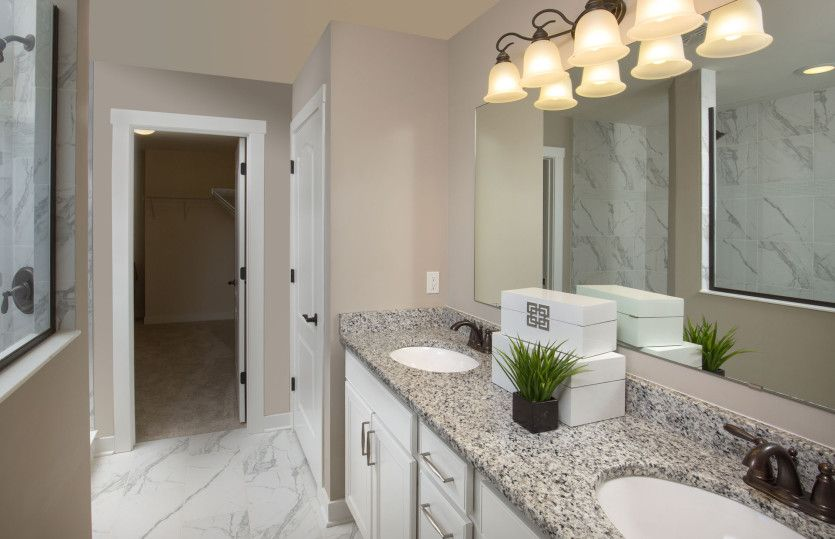 Bathroom-in-Newberry-at-Mill Valley North-in-Marysville