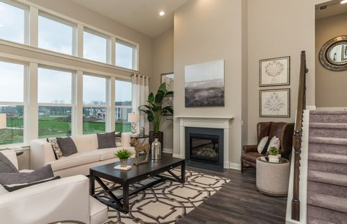 Greatroom-and-Dining-in-Allison II-at-Tarlton Meadows-in-Hilliard
