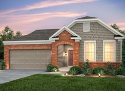 Abbeyville - Tarlton Meadows: Hilliard, Ohio - Pulte Homes
