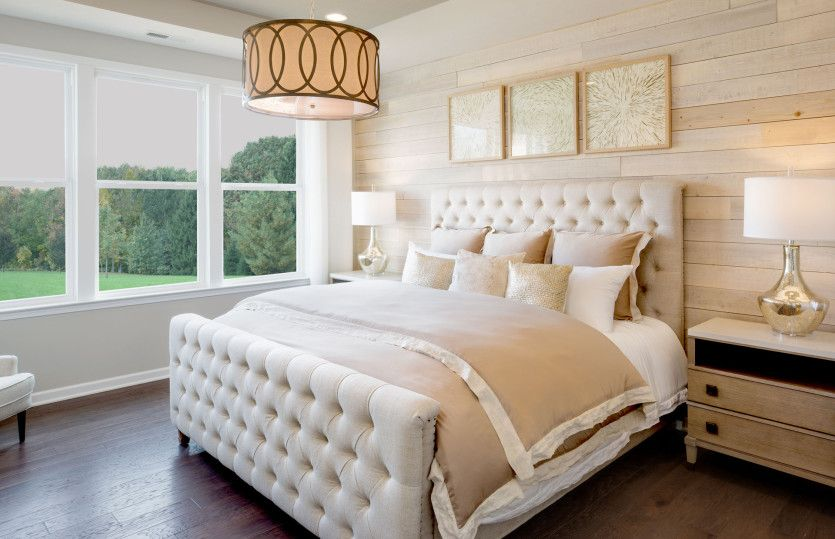 Bedroom featured in the Abbeyville By Pulte Homes in Columbus, OH