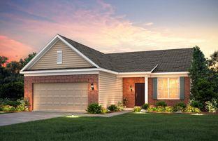 Castle Rock - The Communities at Galena: Sunbury, Ohio - Pulte Homes