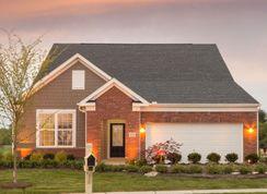 Ascend - The Communities at Galena: Sunbury, Ohio - Pulte Homes