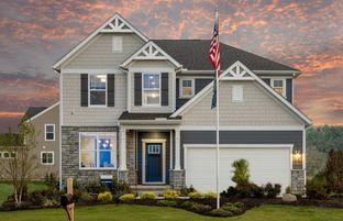 Continental - The Communities at Sunbury: Sunbury, Ohio - Pulte Homes