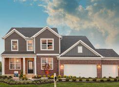 Riverton - The Communities at Galena: Sunbury, Ohio - Pulte Homes