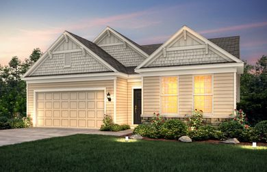 New Construction Homes Plans In Westerville Oh 1739 Homes