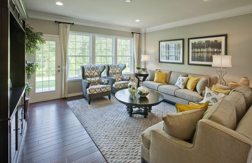 Greatroom-in-Martin Ray-at-Arbor Chase-in-Copley