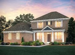 Allison II - Chestnut Woods: Independence, Ohio - Pulte Homes