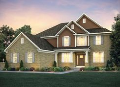 Woodside - Chestnut Woods: Independence, Ohio - Pulte Homes