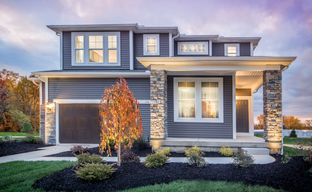 Blooming Acres by Pulte Homes in Cleveland Ohio