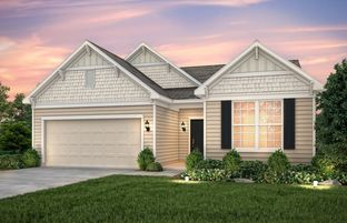 Abbeyville - Blooming Acres: Wadsworth, Ohio - Pulte Homes