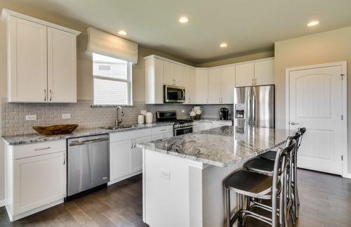 Kitchen Design Ideas in Cleveland | 819 Pictures | HomLuv
