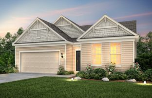 Ascend - Blooming Acres: Wadsworth, Ohio - Pulte Homes