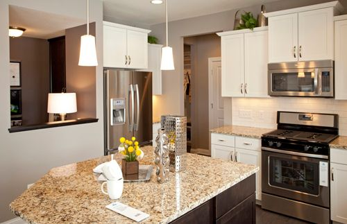 Kitchen-in-Greenfield-at-Blue Jaye Farm-in-Twinsburg