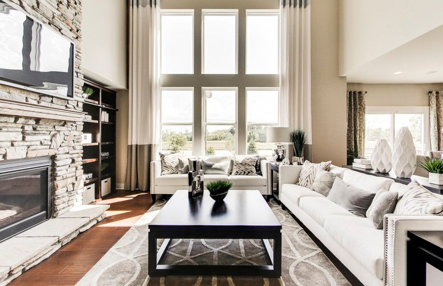 'Chestnut Woods' by Pulte Homes - Ohio - Cleveland in Cleveland