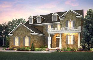 Castleton - Chestnut Woods: Independence, Ohio - Pulte Homes