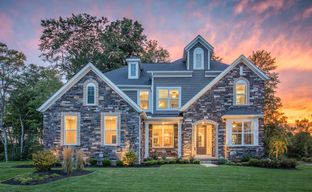 Hawthorn of Aurora by Pulte Homes in Akron Ohio