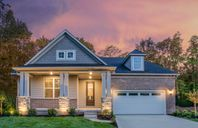 Lakes of Orange by Pulte Homes in Cleveland Ohio