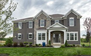 River Oaks by Pulte Homes in Akron Ohio