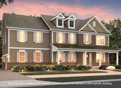 Holbrook - River Oaks: Hudson, Ohio - Pulte Homes