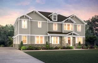 Kirkland - River Oaks: Hudson, Ohio - Pulte Homes