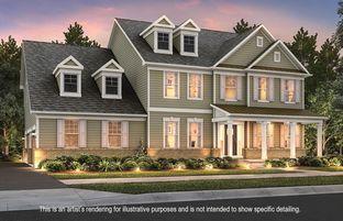 Ellicott - River Oaks: Hudson, Ohio - Pulte Homes