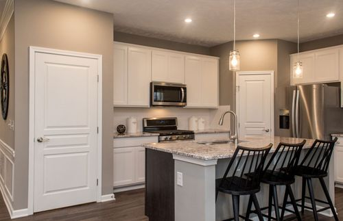 Kitchen-in-Mercer-at-The Reserve at North Woods-in-Macedonia