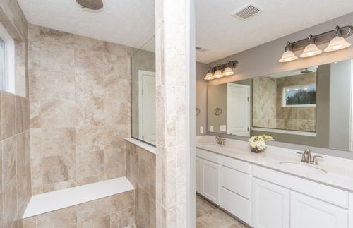 Bathroom-in-Mercer-at-The Reserve at North Woods-in-Macedonia