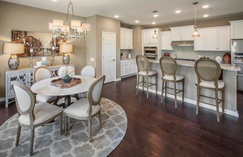 Kitchen-in-Thornwood-at-Courts at Chester Springs-in-Chester Springs