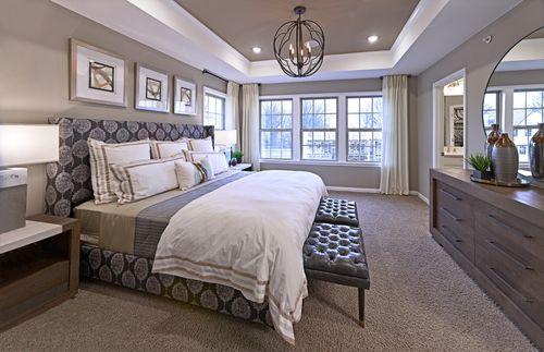 Bedroom-in-Surrey-at-Tall Oaks-in-Warminster