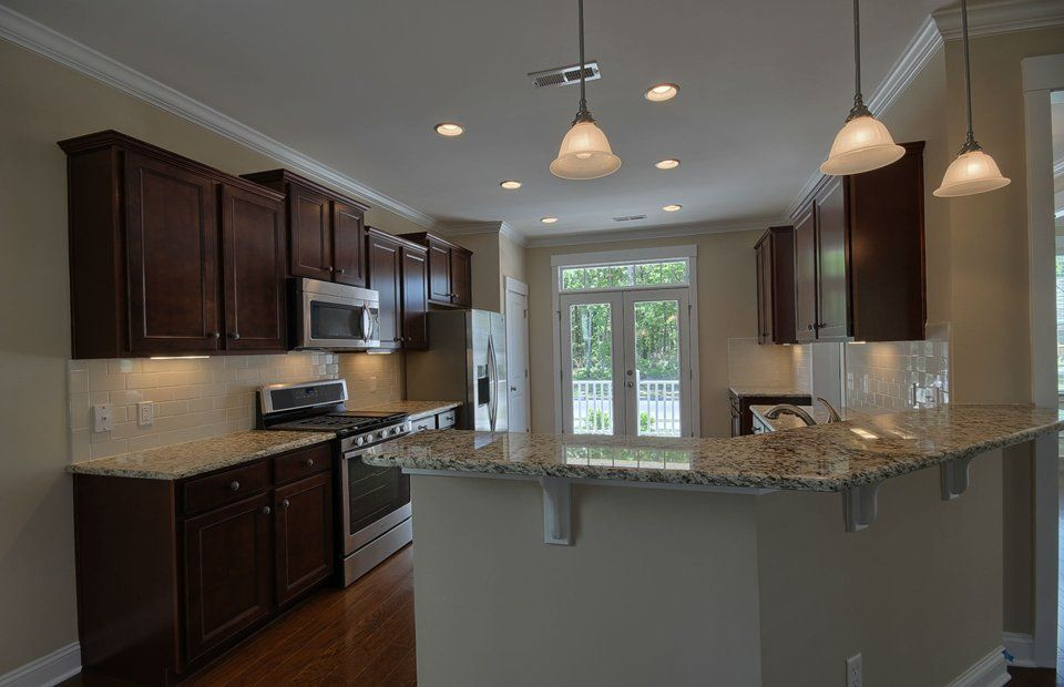 Kitchen-in-Santee-at-The Arbors in St. Johns Woods-in-Johns Island