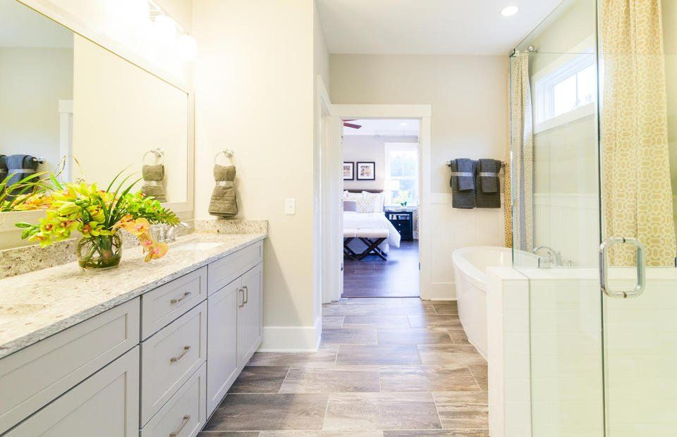 Bathroom-in-Primrose-at-The Arbors in St. Johns Woods-in-Johns Island