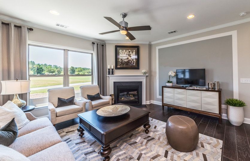 Greatroom-in-Castle Rock-at-The Arbors in St. Johns Woods-in-Johns Island