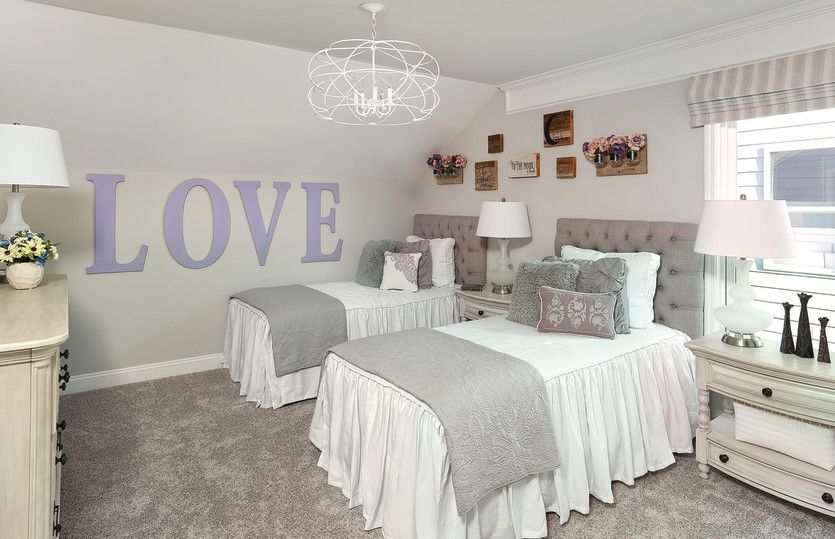 Bedroom featured in the Summerwood By Pulte Homes in Savannah, GA