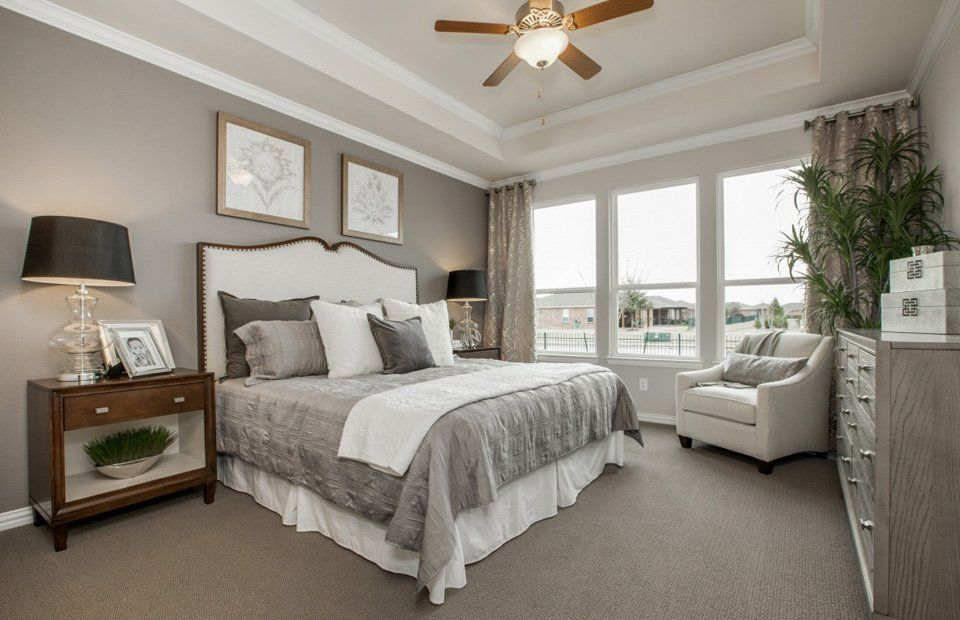 Bedroom featured in the Abbeyville By Pulte Homes in Savannah, GA