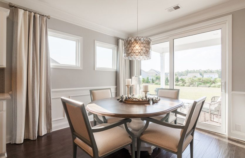 Kitchen featured in the Castle Rock By Pulte Homes in Charleston, SC