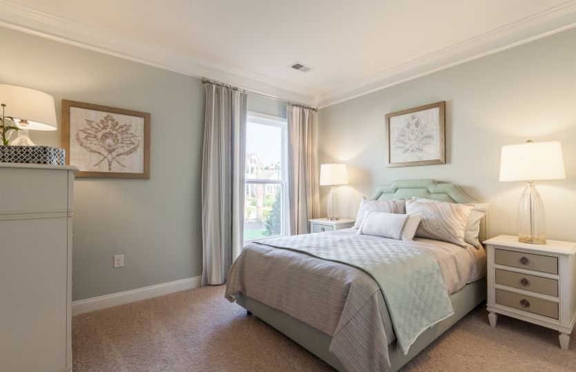 Bedroom featured in the Castle Rock By Pulte Homes in Charleston, SC