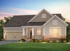 Bridgestone - McCullough: Fort Mill, North Carolina - Pulte Homes
