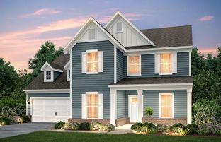 Northridge - McCullough: Fort Mill, North Carolina - Pulte Homes