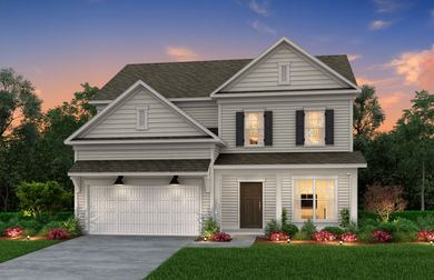pulte homes new home plans in bluffton sc newhomesource