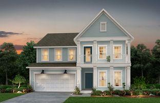 Continental - RiverLights: Wilmington, North Carolina - Pulte Homes