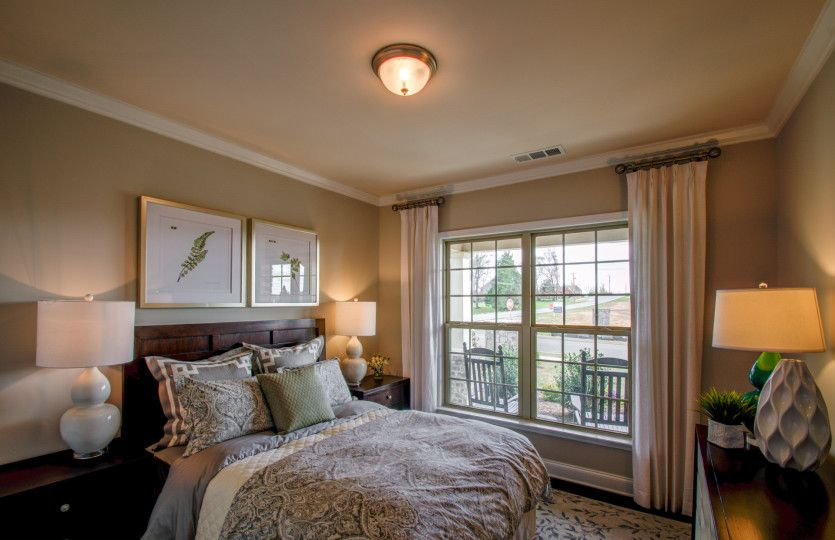 Bedroom featured in the Stonebrook II By Pulte Homes in Nashville, TN