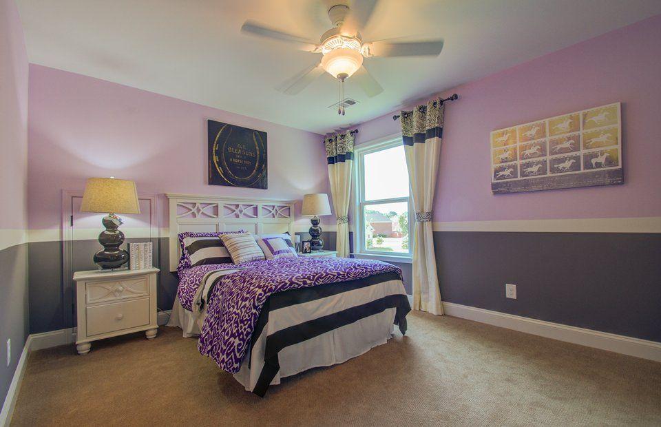 Bedroom featured in the Vanderbilt Reserve By Pulte Homes in Nashville, TN