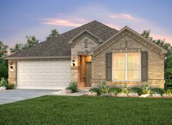 Dayton - Bluffview: Leander, Texas - Pulte Homes