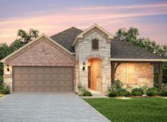 Arlington - Bluffview: Leander, Texas - Pulte Homes